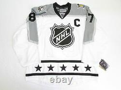 Crosby 2017 NHL All Star Game Metropolitan Division Reebok Edge 2.0 7287 Jersey