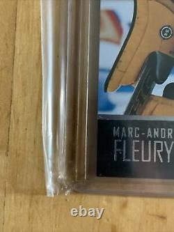 MARC-ANDRE FLEURY 2003-04 Upper Deck Young Guns Rookie RC Pittsburgh Penguins