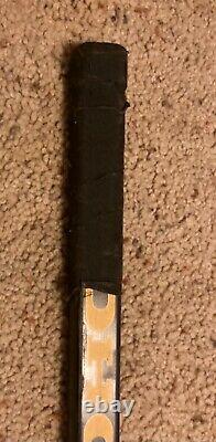 Mario Lemieux Pittsburgh Penguins Game Used NHL Hockey Stick