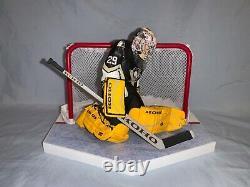 McFarlane NHL Custom Marc-Andre Fleury Pittsburgh Penguins