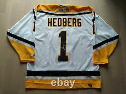 Pittsburgh Penguins Trikot #1 Hedberg XL Eishockey