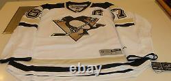 Reebok Pittsburgh Penguins Stadium Series Jersey NHL Hockey Sidney Crosby Large
